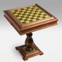 Chess/checkers & Backgammon Table