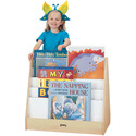 Multi Pick-a-book Stand