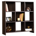 Sauder Beginnings 9-Cubby Storage Organizer