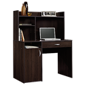 Sauder Beginnings Desk With Hutch