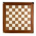 Champion Board With Brass Corners