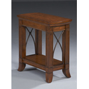 Cathedral Cherry Side Table