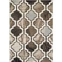 Ferrera Collection Area Rug-Arbor