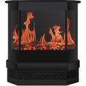 Cleveland Floor Standing Electric Fireplace